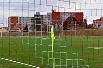 Bez diváků. Tento víkend sice přinese v Karlovarském kraji několik zajímavých sportovních událostí, které nebyly zrušené, ty však budou divákům vesměs všechny uzavřeny.