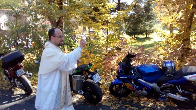 Podzimní brouzdání s duchy