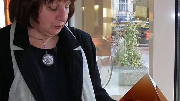 Marie Glückaufová