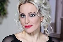 Hostem koncertu je operní a muzikálová pěvkyně Tereza Mátlová.