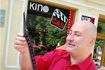 Kino Čas bylo otevřeno na festival. Provoz má být obnoven v prosinci. Soudní spor by mohl vše zvrátit.