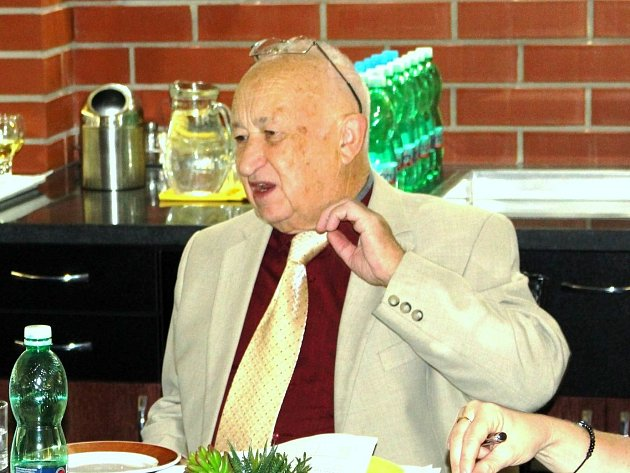Ředitelem soutěže je Alois Ježek, který se svým týmem přiravil pro 51. ročník řadu novinek.