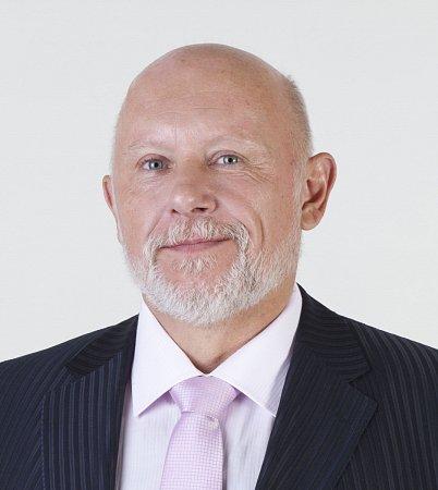 Miloš Patera, lídr hnutí Hlavu vzhůru