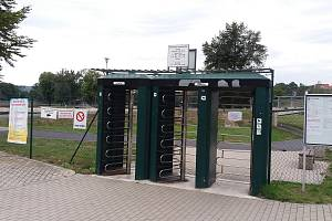 Volnočasový areál Rolava už nyní nabízí mnoho zábavy a sportovního vyžití. V budoucnu tu toho má být mnohem více.