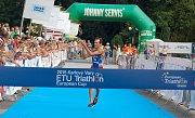 Carlsbad International School City Triathlon 2015 ITU Karlovy Vary.