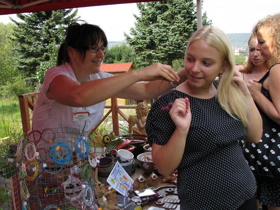 Farní charita Karlovy Vary slavila 20. výročí vzniku.