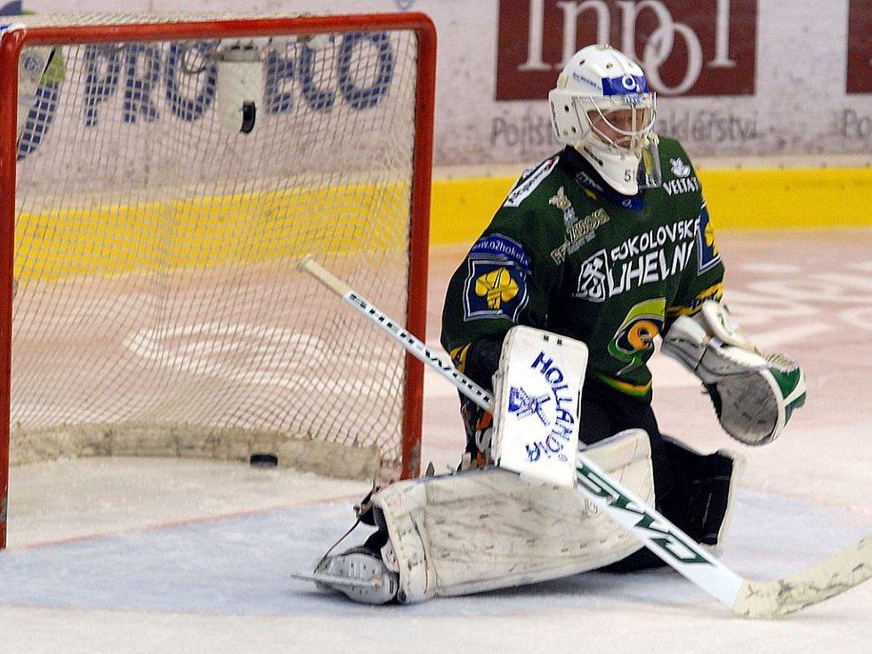 Druhým utkáním v sobotu 4. dubna pokračovalo finále extraligového play off v hokeji.