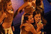 Slavnostní zahájení 42. ročníku Dětského filmového a televizního festivalu Oty Hofmana v Ostrově