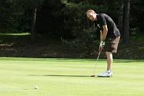 Třetí ročník golfového Turnaje mistrů 2011 po menší odmlce opět dorazil na golfové hřiště v Olšových Vratech.