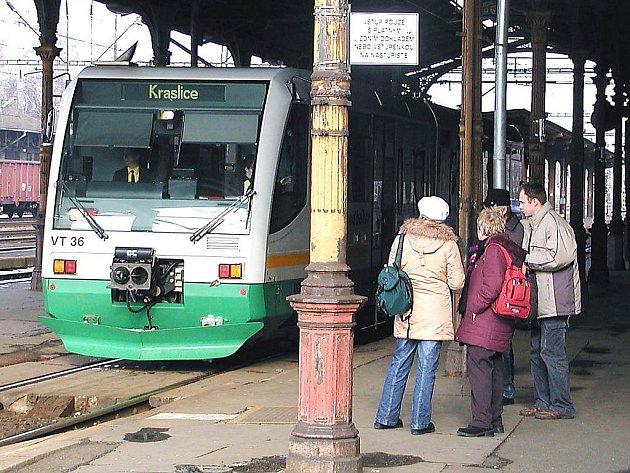Horní nádraží v Karlových Varech
