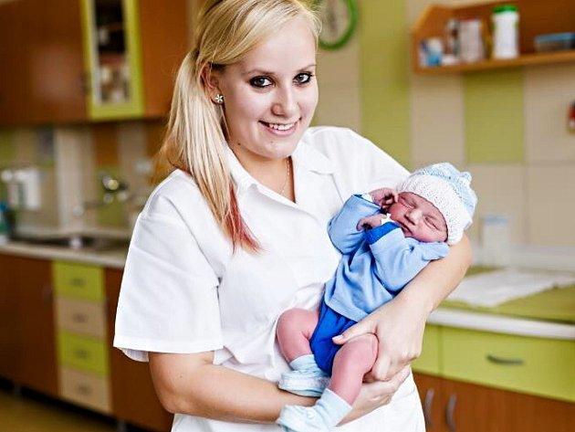 OSTROVSKÁ PORODNICE přišla s další novinkou. Tentokrát je to rodinný pokoj pro nastávající maminky.