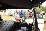 Historia Motor Club Františkovy Lázně pořádal v sobotu 1. září už 8. ročník Veteran Rallye Františkovy Lázně.