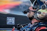 PETR KOPFSTEIN vyšel poprvé v letošní sezoně Red Bull Air Race bodově naprázdno, skončil na 13. m