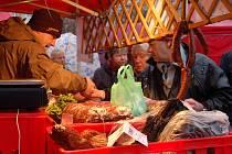 Stále více lidí dává přednost kvalitním regionálním potravinám. Pokud obstojí v soutěži, pro zákazníky je to další signál dobré jakosti.