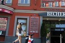 O CENU bude usilovat i karlovarský Becherplatz