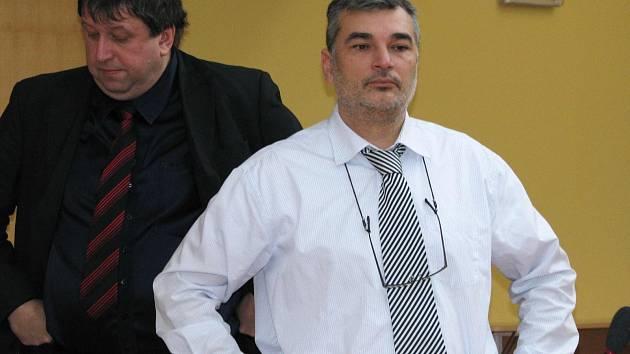 Ředitel krajského úřadu Roman Rokůsek zanedlouho hejtmanství opustí.