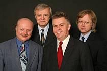 Stamicovo kvarteto