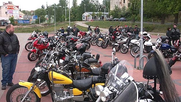 Motorkáři završí letošní sezonu 28. a 30. září v Karlových Varech a Ostrově.
