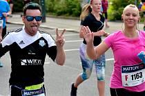 Pátý ročník Mattoni 1/2Maratonu Karlovy Vary ozdobily skvělé časy, když se nejrychlejšímu muži i ženě podařilo zaběhnout rekord závodu.