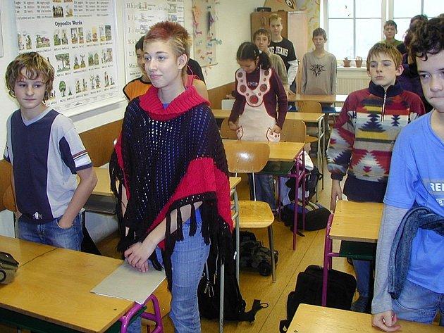 Žáci Základní školy v Otovicích byli na nový vzdělávací program připraveni. Škola se ho totiž drží už tři roky.