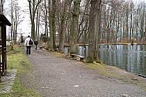 Borecké rybníky