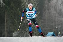 Petra Nováková  v loni v Davosu skončila na dvanácté příčce. Vylepší tento výsledek v nové sezoně?