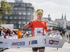 Největší běžecký závod pro studenty středních škol z celé České republiky je tady! Semifinálové kolo jednadvacátého ročníku Juniorského maratonu odstartuje v Karlových Varech dnes, tedy ve čtvrtek 6. dubna.