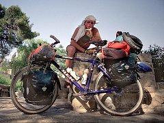 Letošní hvězdou festivalu Caminos je norský cestovatel Paul Olai – Olssen.