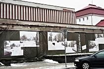 ROKY ZAVŘENÉ kino u Lidového domu ve Staré Roli.