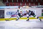 HC Energie Karlovy Vary - BK Mladá Boleslav