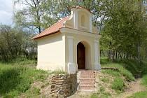 Novou kulturní památkou na území Karlovarského kraje se stala poutní kaple Panny Marie nedaleko obce Lachovice na Toužimsku.