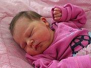 JOSEFÍNA NEUBERGOVÁ z Pšova se narodila 22. 5. 2017