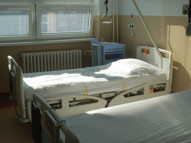 V jaké hospodářské kondici je Karlovarská krajská nemocnice (KKN)? Na to částečně odpovídá audit.