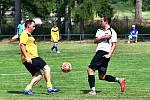 V Hroznětíně je nachystán na sobotu 11. července fotbalový Rabbit Cup 2020.