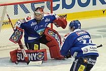 Utkání mezi Ruskem a Finskem. Rusové zvítězili 3:2.