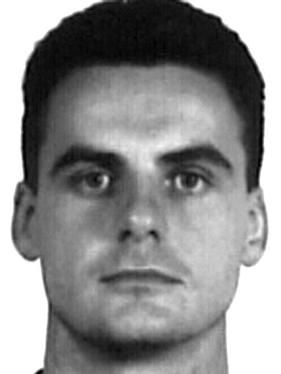 Pohřešovaný Petr Müller