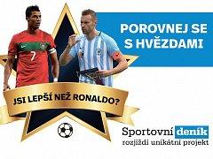 Sportovní deník zamíří do Horního Slavkova na derby Spartaků.