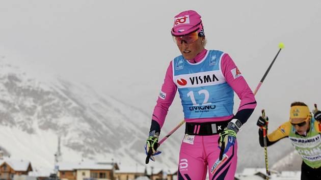 Na úvod Visma Ski Classics vybojovala pro barvy eD system Bauer Teamu Kateřina Smutná, která na La Diagonele vybojovala skvělé páté místo.