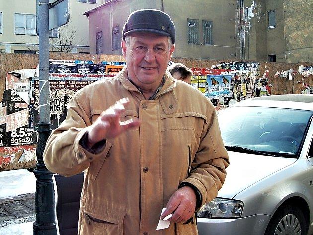 Miloš Zeman se do Karlových Varů rád vrací. Teď by měl ale poprvé přijet v roli prezidenta České republiky.