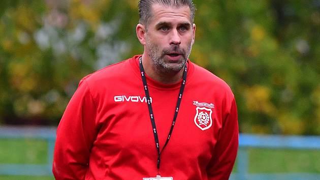 Trenér hornoslavkovského Spartaku Martin Bulíček zažil jednu z nejhorších zimních příprav z důvodu nezájmu hráčů, před startem jarní části krajského přeboru tak má o čem přemýšlet.