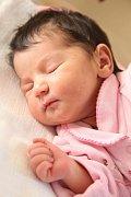 Amanda Hanáková z Habartova se narodila 1. 8. 2011
