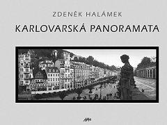 Titulní strana knihy.