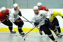NA PENĚZÍCH od těžařů jsou závislí například hokejisté.