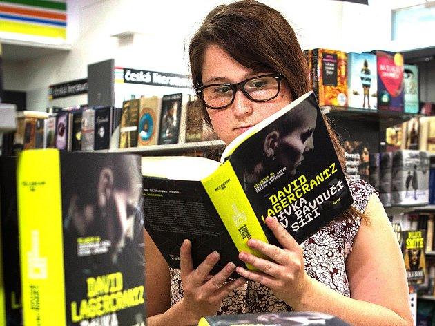 Milovníci knih opráší tituly, na které dosud neměli čas.