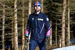 Devětatřicetiletý bývalý český běžec na lyžích Milan Šperl, který je odchovancem LK Slovan Karlovy Vary a ve své sbírce má několik titulů mistra republiky, také bronz z týmového sprintu z mistrovství světa v japonském Sapporu v roce 2007