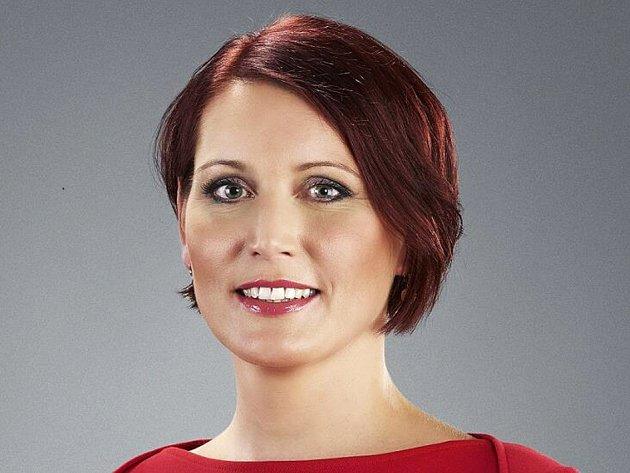 GABRIELA NEKOLOVÁ, zástupkyně zmocněnce vlády pro Ústecký, Moravskoslezský a Karlovarský kraj a nová náměstkyně ministryně práce a sociálních věcí.