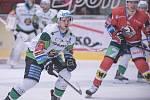 51. kolo Tipsport extraligy: Energie Karlovy Vary - Dynamo Pardubice 4:2