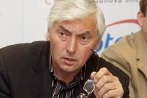 Ivan Hlinka odešel do hokejového nebe před deseti roky.