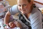 Rozálie Stará z Mariánských Lázní se narodila 24. srpna ve 2:48 hodin (3490 g, 51 cm) v plzeňské FN na Lochotíně. Rodiče Kateřina a František věděli dopředu, že jejich prvorozené miminko bude holčička.