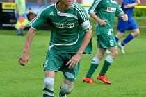1.FC K.Vary – Kadaň 5:1 (1:1).